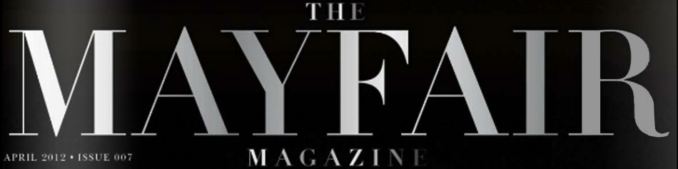 Weight Loss Hypnosis as Featured in The Mayfair Magazine