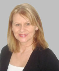Annie Greig Hypnotherapist London