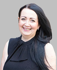 Louise Moore Hypnotherapist London
