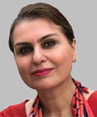 Saira Hasan Hypnotherapist London