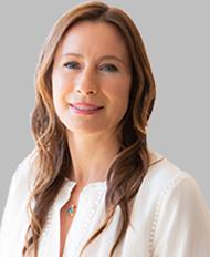 Tessa Grazzini Hypnotherapist London