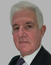 Trevor Hoskisson Hypnotherapist London